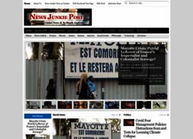 newsjunkiepost.com