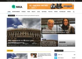 newskaadda.com