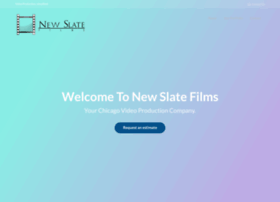 newslatefilms.com