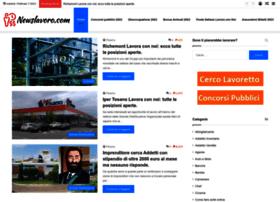 newslavoro.com
