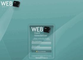 newsletter-cdd.animaweb.fr