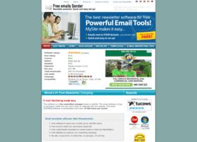 Newsletter-emails.com