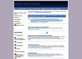 newsletter-software-referenzen.supermailer.de