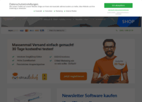 newsletter-software-sendblaster.de