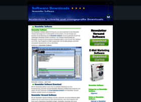 newsletter-software.mediakg.de