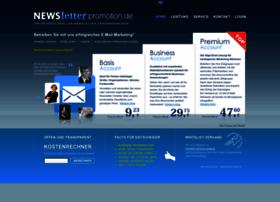 newsletter-verschicken.de
