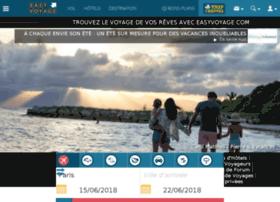 newsletter-voyage.com
