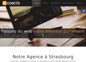 newsletter.coactis.fr