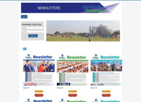 newsletter.daffodilvarsity.edu.bd