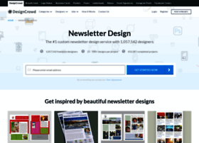 newsletter.designcrowd.co.in