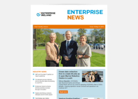 newsletter.enterprise-ireland.com