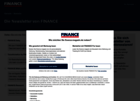 newsletter.finance-magazin.de