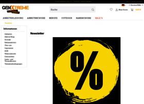 newsletter.genxtreme.de