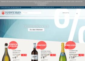 newsletter.hawesko.de
