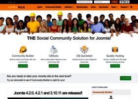 newsletter.joomlapolis.com