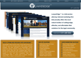 newsletter.lawyeredge.com
