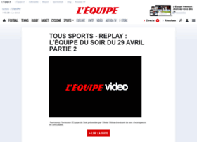 newsletter.lequipe.fr