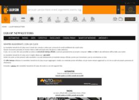 newsletter.lulop.com