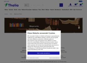 newsletter.mayersche.de