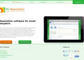 newsletter.pro