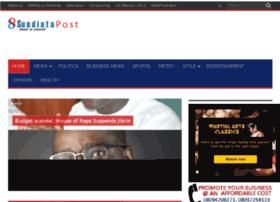 newsletter.sundiatapost.com