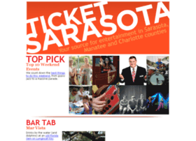 newsletter.ticketsarasota.com