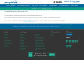 newsletter.yourgolftravel.com