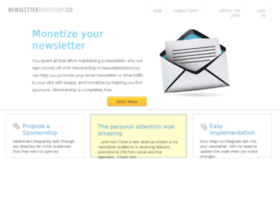 newsletterdirectory.co