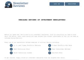 newsletterreviews.com