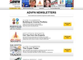 newsletters.advfn.com