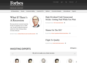 Newsletters.forbes.com