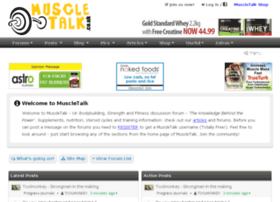 newsletters.muscletalk.co.uk