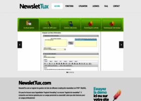 newslettux.fr
