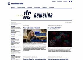 newsline.linearcollider.org