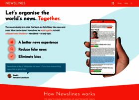 newslines.org