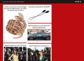 newsluxe.com