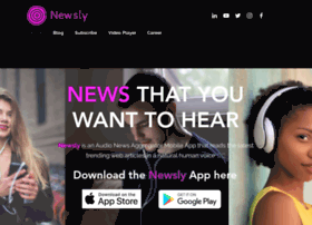 newsly.me