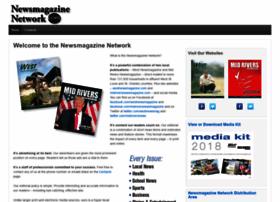 newsmagazinenetwork.com