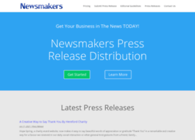 newsmakers.co.uk