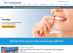 newsmiledental.ca