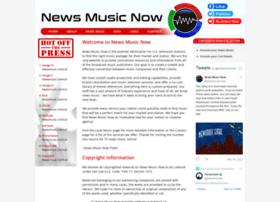 newsmusicnow.com