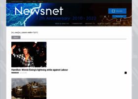 newsnet.scot