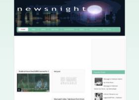 newsnight.blogspot.com