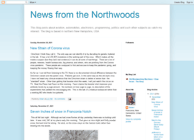 newsnorthwoods.blogspot.com