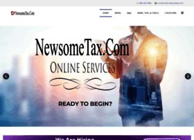 newsomesbbs.com