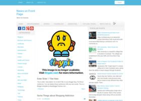newsonfrontpage.blogspot.com
