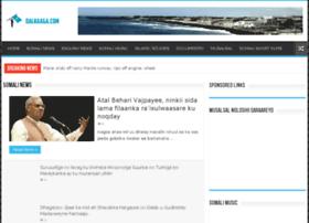 newsoomaali.com