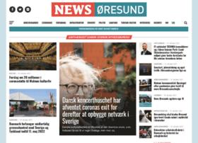 newsoresund.dk