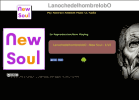newsoul.lanochedelhombrelobo.org