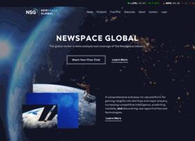 newspaceglobal.com